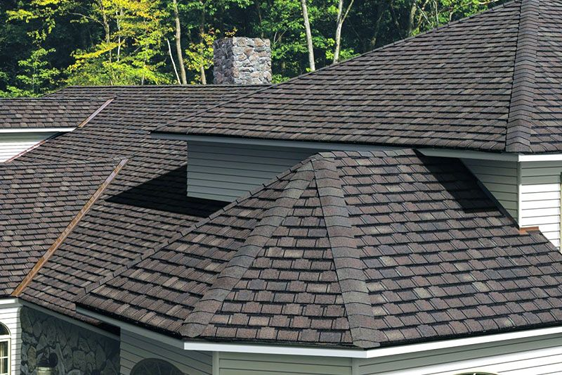 Roofing - Mel Harris Company | Arkansas Roofing, Siding